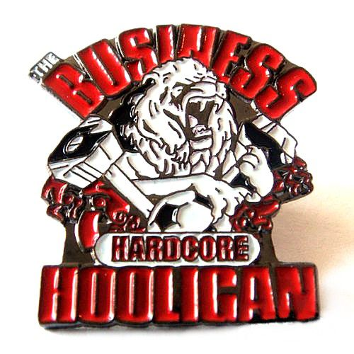 Hardcore Business 61