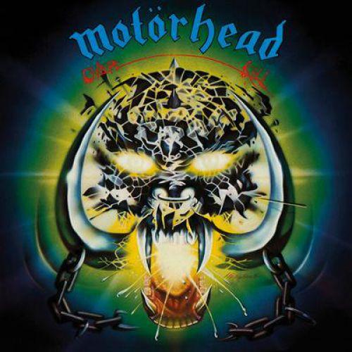 Αποτέλεσμα εικόνας για Overkill-Motörhead