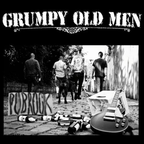 Grumpy Old Men Soundtrack - a-k-b info