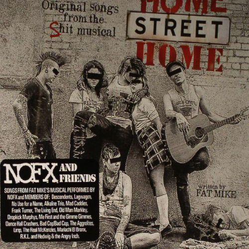 Nofx medio core lyrics