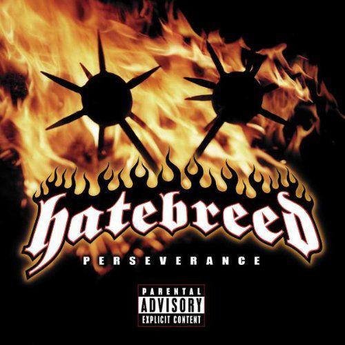 HATEBREED - Perseverance - CD