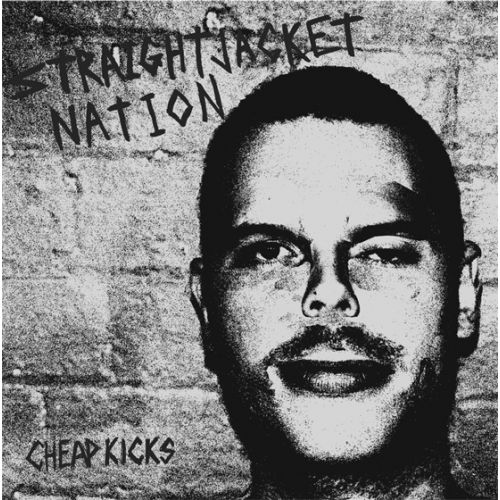 Straight Jacket Nation - cheap kicks, 9,40 GBP