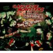 Bloodsucking Zombies / Thee Flanders - clash of the monsters