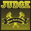 Judge - new york crew