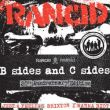 Rancid - b sides and c sides 20th anniversary edition