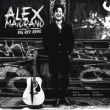 Maiorano,Alex - big red rose