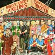 Murder Junkies - a killing tradition