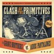 Grave Brothers, The Vs.Adios Pantalones - clash of the...