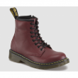 Dr. Martens - Delaney cherry red softy T