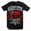 Spider Crew/One Two Six Clothing - support violent dancing