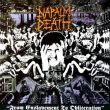 Napalm Death - from enslavement to obliteration PRE-ORDER