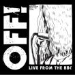 Off! - live from the BBC RSD SPECIAL