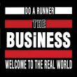 Business, The - do a runner