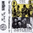 Outcasts, The - frustration
