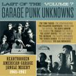 V/A - Last Of The Garage Punk Unknowns Vol.7