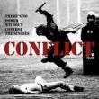 Conflict - there\'s no power without control: the singles
