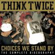 Think Twice - the complete discography