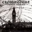 Crown Court - capital offense