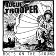 Rogue Trooper - boots on the ground