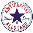 Antifascist Allstars - united & strong