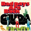 Giuda - bad days are back / firefly PRE-ORDER
