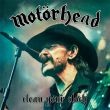 Motörhead - clean your clock RSD SPECIAL