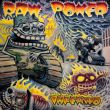Raw Power - inferno PRE-ORDER