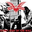 Cock Sparrer - every step of the way / we\'re the good guys