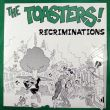 Toasters, The - recriminations
