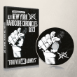 The New York Hardcore Chronicles Film by Drew Stone