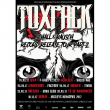 Toxpack - Schall & Rausch Tour Part 2 2017