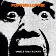 Popperklopper - wolle was komme PRE-ORDER