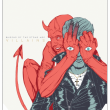 Queens Of The Stone Age - villains PRE-ORDER