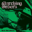 Marching Orders - dead end street 10th anniversary