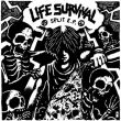 Life / Instinct Of Survival - split