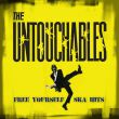 Untouchables, The - free yourself ska hits