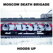 Moscow Death Brigade - hoods up