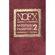 NOFX - backstage passport 2