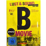 V/A - B-Movie: Lust & Sound In West-Berlin 1979-1989