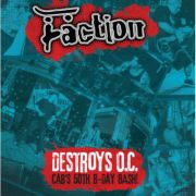 Faction, The - destroys o.c. cabs 50th b-day bash!