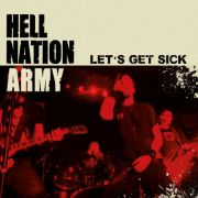 Hell Nation Army - songs for the sick