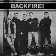 Backfire - where we belong