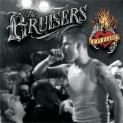 Bruisers, The - up in flames