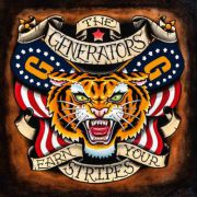 Generators, The - earn your stripes