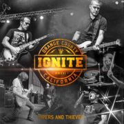 Ignite - vipers and thieves RSD SPECIAL