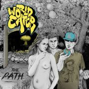World Eater - the path
