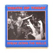 Youth Of Today - break down the walls