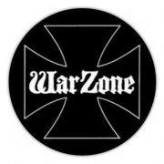 Warzone - logo (dont forget the struggle)