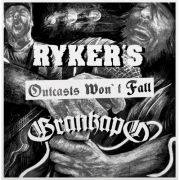 Rykers / Grankapo - outcasts wont fall red 7