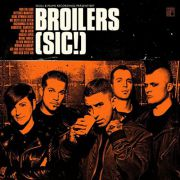 Broilers - (sic!) LP+CD